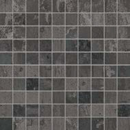 Cerim Contemporary Stone Anthracite Mosaic
