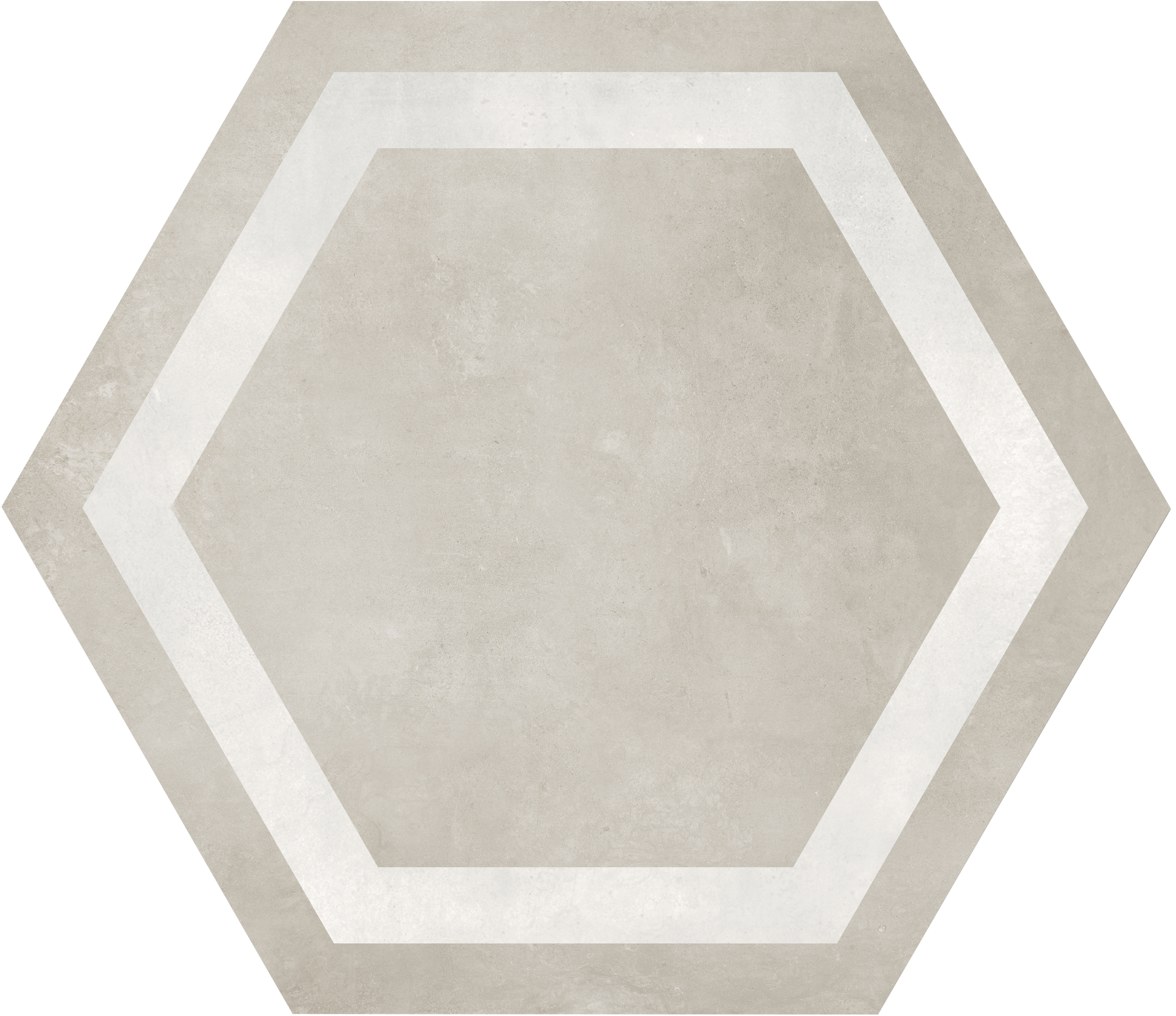 STP Hive Sand Hexagon Frame