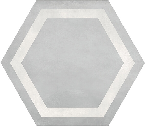 STP Hive Ice Hexagon Frame