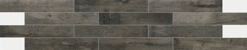 Specialty Tile Products Reclaimed Ebony